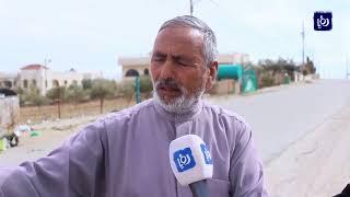 شكاوى من تهالك الطرق في بلدة الخالدية بلواء مؤاب - (6-2-2018)