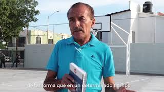 Miniatura de video Programa Vivir en Paz. Parque Puesta del Sol