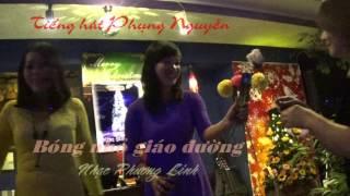 Bóng nhỏ giáo đường - Phượng Linh - Tiếng hát Phụng Nguyễn