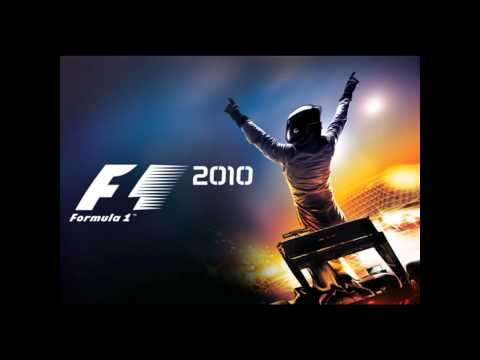F1 2010 GAME MUSIC - Trailer Theme Song