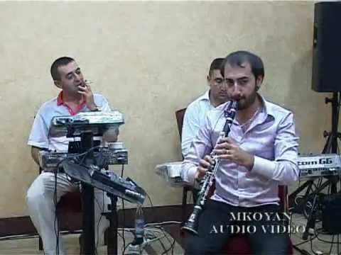 Hranto Efo Arman Hayko Noro - Arevelyan BOOOMB Par1