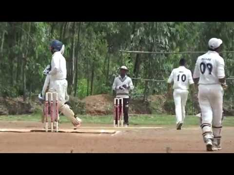 ABR SPORTS - Greater Bangalore Challenger Cup - III: Finals Xerox Vs SanDisk - SanDisk Innings(I2)
