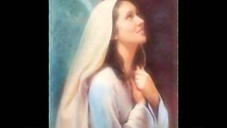 EL MAGNIFICAT DE MARIA CON LETRA