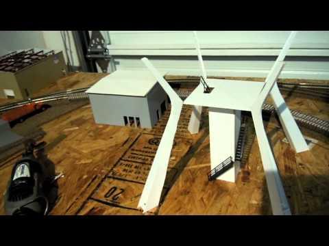Saratoga Layout Update 3: Sand and Fuel Racks