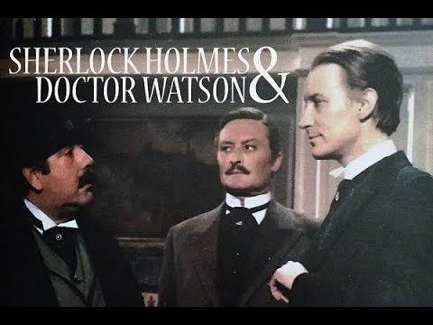 Sherlock Holmes & Doctor Watson - s01e05