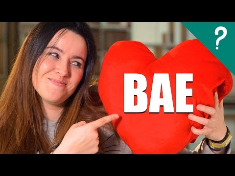 Qu significa BAE