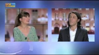 BFM BUSINESS - EMISSION GOÛTS DE LUXE PARIS