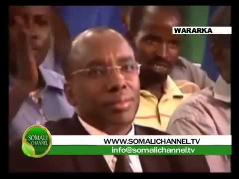 DAILY SOMALIA