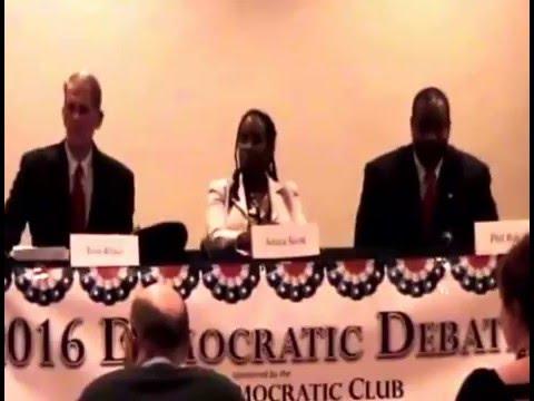 Debate Kentucky State House District 41 Louisville   Riner   Scott   Baker 12APR2016