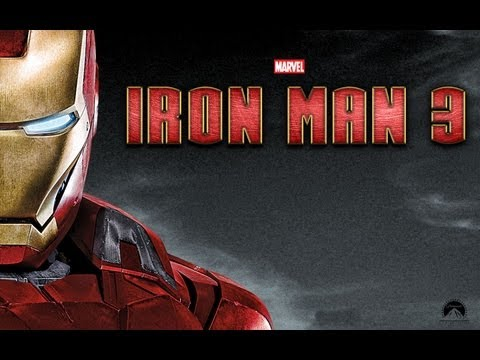 Iron Man 3 Official Trailer HD I In Cinemas April 26!! (Hindi Version)