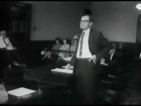 The Delegate: 1964 Republican Convention San Francisco (Documentary)