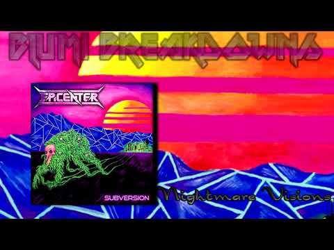 Epicenter - Subversion (Full Album // 2017)