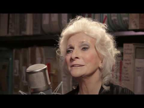 Judy Collins and Ari Hest - Home Before Dark - 5/10/2016 - Paste Studios, New York, NY