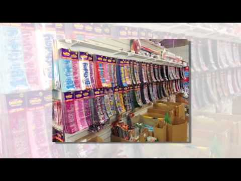 Wholesale Greeting Cards & Party Products - Merseyside Greeting Cards Ltd
