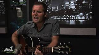 "Air1 - Matthew West ""My Own Little World"" LIVE"