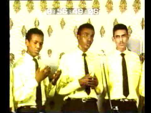 اناشيد الاسلاميون في السودان- فرقة السحر