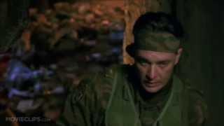 Albanian UCK Vs Serbian Chetnik General - Kosovo 1999