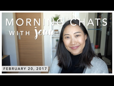 Morning Chats | 2.20.2017 (let's talk finances feat. Mr. Money Mustache)