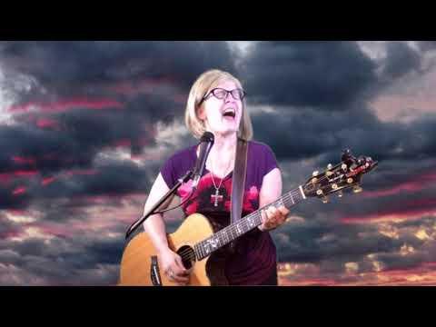 Jesus Is Gonna Fix It (Cover With improv) - Julie Kinscheck