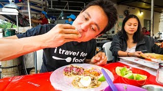 Mexican Food in Tulum! - PARADISE CEVICHE and Tacos! | Riviera Maya, Mexico Video