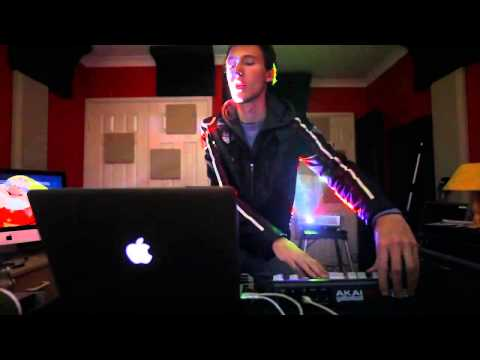 Wishery Live Mix   Pogo (re-upload, 2013)