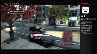 Watch Dogs Part 100