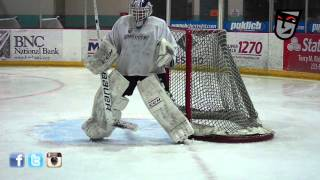 Goalrobber Drill of the Week #38 - VH and RVH Drive Drill