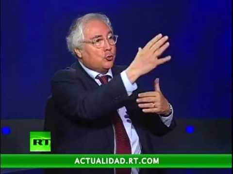 """Manuel Castells: """"Defender la libertad en Internet es la base para defender la Libertad"""""""