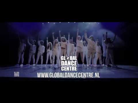 Happy New Year 2019 - show compilatie - Global Dance Centre