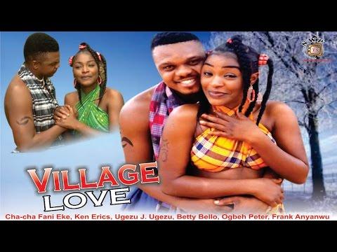 Village Love Season 1   - 2015 Latest Nigerian Nollywood  Movie