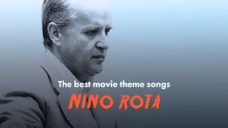 The Best Nino Rota Movie Theme Songs (The Godfather, Roma, La Dolce Vita...)