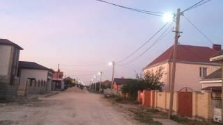 Частный дом на жилой улице в курортном поселке Пятихатки до моря 20мин пешком