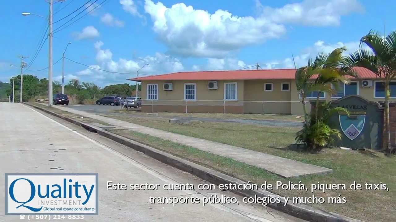 Vendida villas de arraij n panam videos como este al for Alquiler de casas baratas en sevilla este
