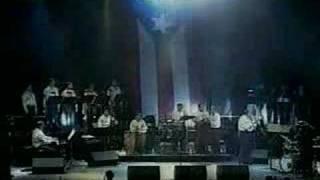 RAPHY LEAVITT & LA SELECTA : JIBARO SOY canta Sammy Marrero