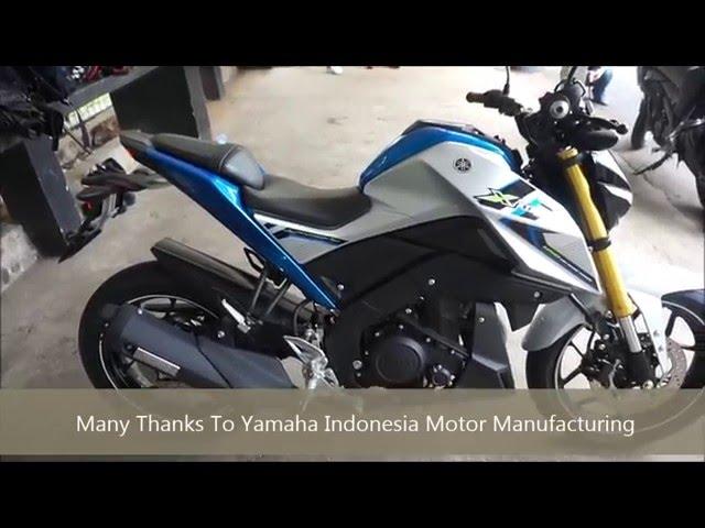 Gambar Yamaha Xabre 2020 Lihat Desain Oto