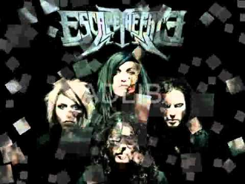 Escape The Fate  The Aftermath The Guillotine Part III w Lyrics HQ
