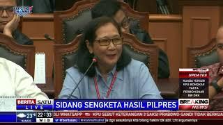 Saksi Prabowo-Sandi Beberkan DPT Fiktif di Rumahnya