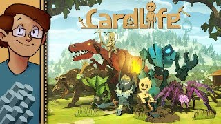 Let's Try CardLife: Science Fantasy Survival - A Sinking Feeling