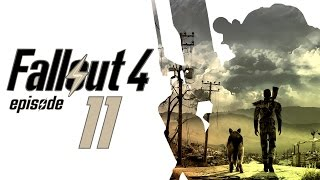 Fallout 4 [#11] - Travis frajer