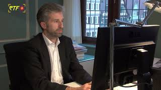 US-Präsident Trump hat Interesse Tübinger CureVac AG