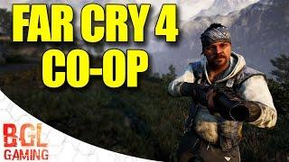 Far Cry 4 Coop | Dags att besöka Norra Kyrat ( Far Cry 4 gameplay )
