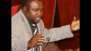 Sugu amchana Makonda live Bungeni