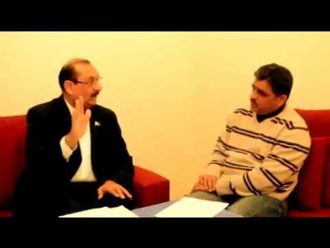 emigration & Greece pr Ch Ejaz Ahmed & Syed Jamil Shah sahb