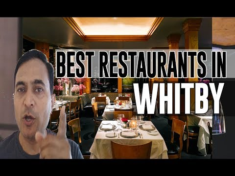 Best Restaurants And Places To Eat In Whitby, United Kingdom UK