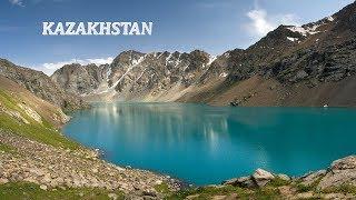 видео Курорт Казахстана Актау - отдых, интересные места и развлечения