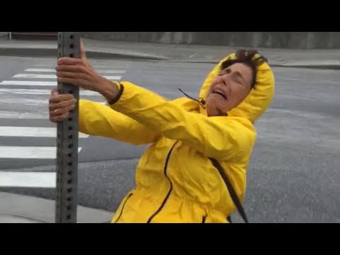 Funny and Weird Weather 2016 | Best Nature Fails  | FailArmy