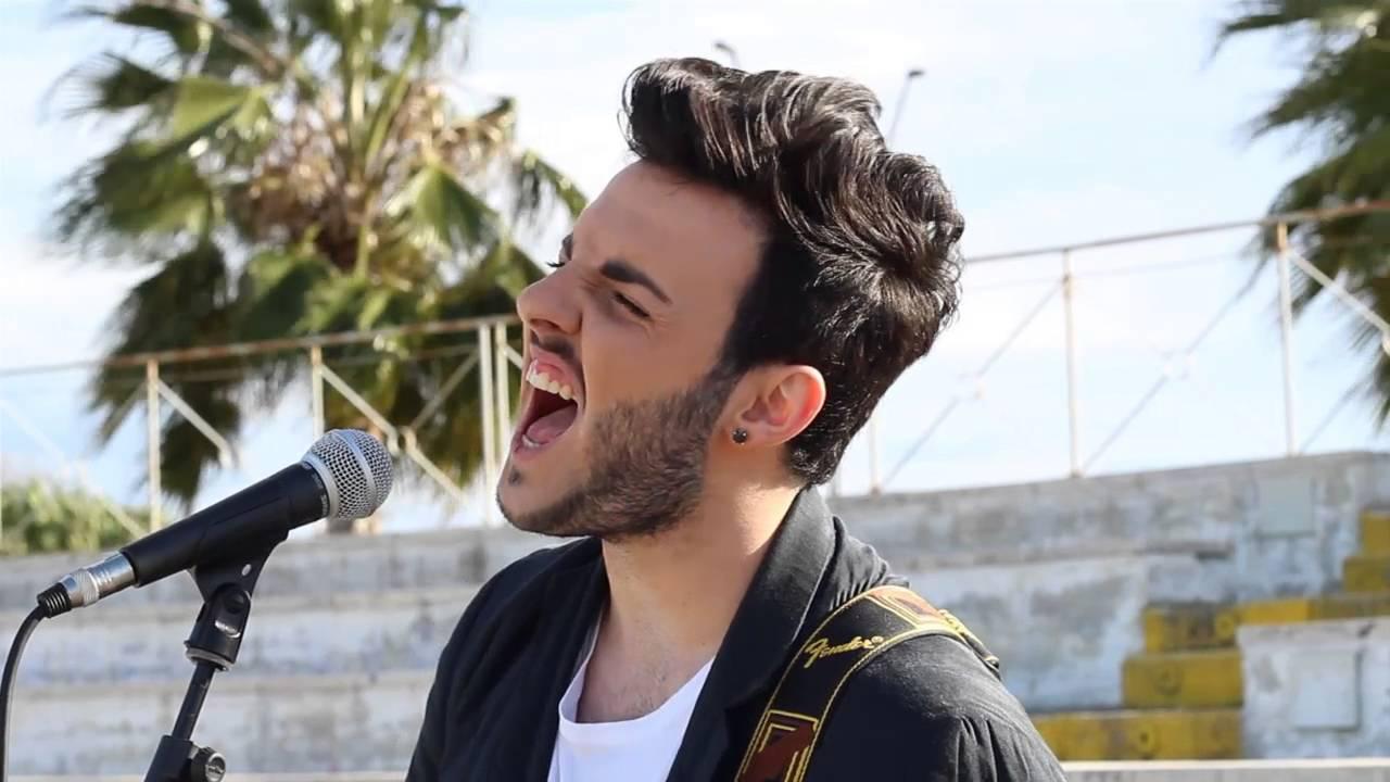 Algieri - Ancora un po' (Official Video)