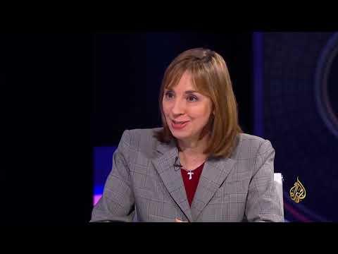 من واشنطن-لماذا تتغاضى أميركا عن الانتهاكات الحقوقية بمصر؟  - نشر قبل 5 ساعة