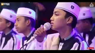 Qomarun - Syubbanul muslimin (official Music video)