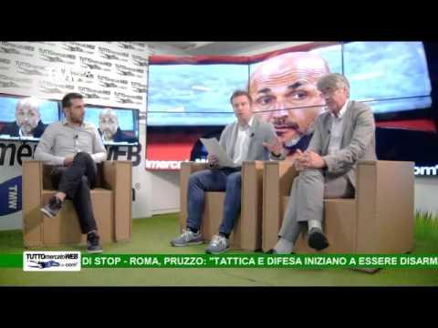 """TMW News: Roma, sempre più caos. Preziosi: """"Irrati è un matto""""."""